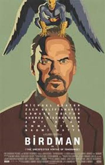 Birdman – oder die unverhoffte Macht der Ahnungslosigkeit